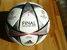 Adidas Champions League Final Milano 2016 OMB Official Matchball soccer