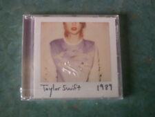 Big Machine CD 1989  von  TAYLOR SWIFT  (2014)   Neu & OVP