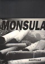 MONSULA - sanitized LP