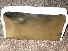 BN Gold Make Up Bag