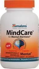 Himalaya Herbal Healthcare, MindCare, 60 ct