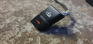 AUDI A2 8Z CENTRAL LOCKING DOOR SWITCH