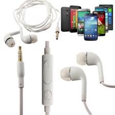 In-Ear distance et micro casque mains libres pour l'iPhone écouteurs Earplug UP