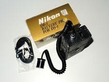 Nikon DB-1 + DM-1 + OVP / Rarität für Nikon F2