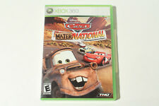 Cars: Mater-National Championship (Xbox 360) Tested