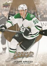 Jason Spezza #18 - 2016-17 MVP - Base