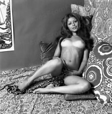 8x10 Print Sexy Model Pin Up Marge McCain by Vogel 1968 #M87