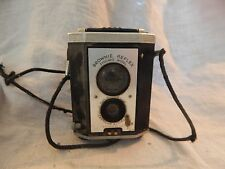 Vintage Eastman Kodak Brownie Reflex Synchro Camera