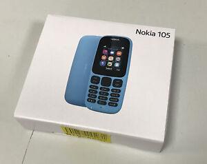 Nokia 105 - Black (Unlocked) Mobile Phone #3