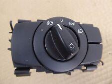 BMW OEM E82 E88 E90 E92 E93 HEADLIGHT FOGLIGHT CONTROL ELEMENT SWITCH BUTTON #3