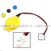 Pile BIOS CMOS RTC battery Clock Akku Batteria CR2032 3V KTS Acer / HP