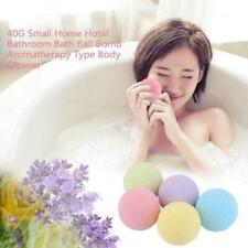Small Home Bathroom Bath Ball Bomb Aromatherapy Type Random Color Z7X5 J6O9