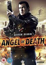 Angel Of Death (DVD, 2013)