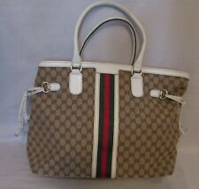 Gucci Tote Bag 204991 with tassels