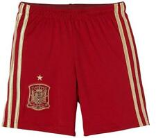 Maillots de football rouge pour Homme taille XS