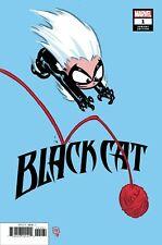 BLACK CAT #1 SKOTTIE YOUNG VARIANT (05/06/2019)