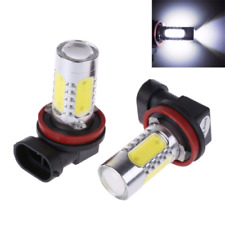 Holden VE Series1 Commodore Hi-Power Xenon White COB LED Fog Light Bulb Globe