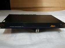 "REXX 19"" POWER AMP MODEL 1150 - made in CANADA"