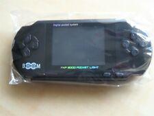 PXP 3000 Rechargeable Handheld Portable Games Console RETR Video Games