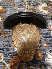 Art Deco Style Wall Sconce, Pre-owned