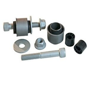 Specialty Products 28840 8pc. Rear Camber Bushing Kit for Mercedes-Benz C-Class