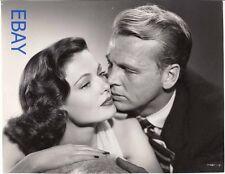 Gene Tierney Mating Season VINTAGE Photo