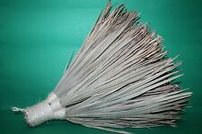 Scopa in palma per forno a legna cm 27 - Artigianale