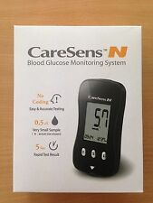 "one  ""Caresens"" glucose monitor @$20 EACH"