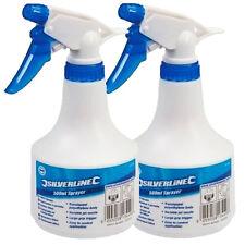 Pulverizador 500 ml Silverline 427579