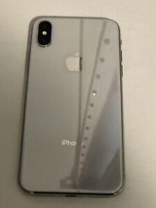 iphone x unlocked 256gb