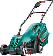 Bosch Rotak 34 R Electric Rotary Lawn Mower, Cutting Width 34 cm+ FAST DELEVRY