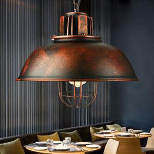 Farmhouse Pendant Light Fixture Industrial Metal Island Kitchen Chandelier Lamp