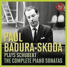 Paul Badura-Skoda Plays Schubert-Compl.Piano Son. von Paul Badura-Skoda (2017)
