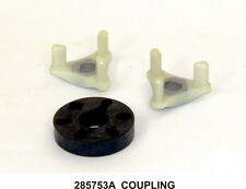 Direct Drive Washer Motor Coupler 285753A (AP3963893, PS1485646) Whirlpool OEM