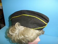 b2006-l  WW 2 US Army Womens Army Corps WAC  Enlisted Overseas cap Large
