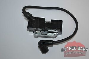 JONSERED AND HUSQVARNA REPLACEMENT IGNITION COIL