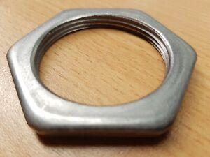 Genuine Toyota Landcrusier Front Axle Hub Lock Nut Washer 43521-60011