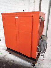 Plasma Cutting DC Power Supply 1000 Amp 40 Volt or 500 Amp 80 Volt Air Cooled