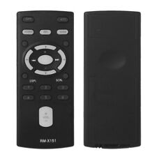 Replace RM-X151 Car/Boat Audio Remote Control For Sony CDX-GT300 GT520 G333 New