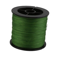 300M 0.32mm 50LB Braided Lines Sea Fishing Line Army Green Sea Fishing Line