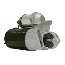 Starter Motor-Auto Trans Quality-Built 3553MS Reman