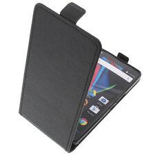 Custodia per Archos Diamond 2 Plus Smartphone Flip-Style Custodia Protettiva Flip