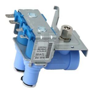 Refrigerator Water Valve Replacement  DA62-00914B