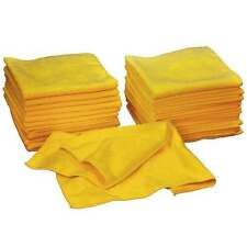 324pcs Kirkland Soft Plush Microfibre Micro Fiber car Towels Cloths 40cm x 40cm