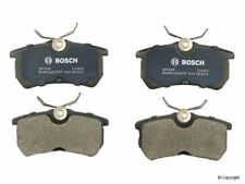 Disc Brake Pad Set fits 2000-2007 Ford Focus  MFG NUMBER CATALOG