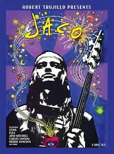 Robert Trujillo Presents Jaco A Documentary Film - Dvd - New 000155693