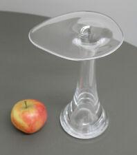Mid Century Modern PEILL Kunstglas Vase 60s 70s Designclassic ART GLASS