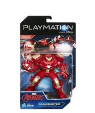 PLAYMATION POWERED BY DISNEY MARVEL AVENGERS HULKBUSTER FIGURE