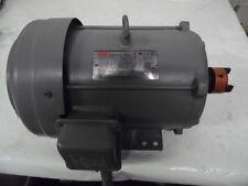 1 HP 182 Frame 208-230/460 Volt 1760 RPM AC Motor