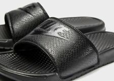 3b612fe56 Men s Nike Benassi JDI Slide Mule Sandals 343880-001 UK 7 Black